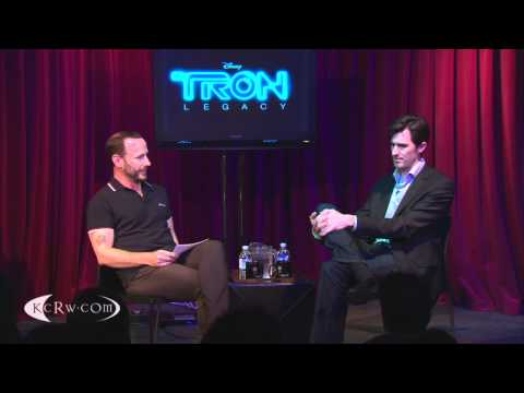 TRON: Legacy Soundtrack - KCRW's Jason Bentley With Director Joseph Kosinski (part 2)