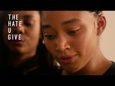 "The Hate U Give | ""Honor"" TV Commercial 