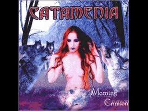 Catamenia - And Winter Descends