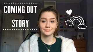 COMING OUT STORY | LGBTQ+