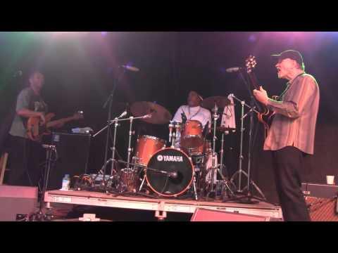 John Scofield's Piety Street Band 11/13/11 Bear Creek Music Festival