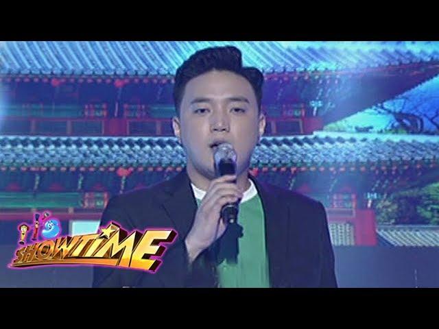 It's Showtime: Happy birthday, Ryan Bang