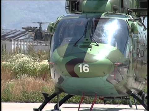 Kashmir Truth : In Defence of the Nation - Documentary on Dhruv helicopter.VOB