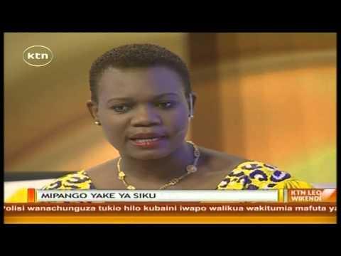 Mwanahabari wa Radio Maisha Tinah Koroso aongelea maisha ya uchungu