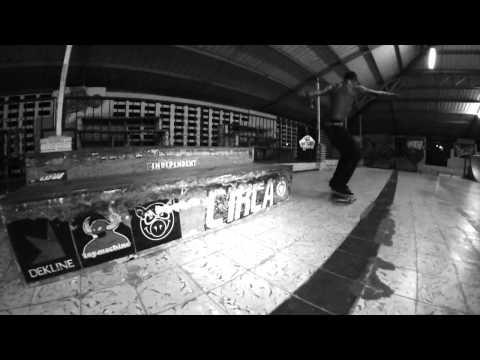 Full Drop Skatepark