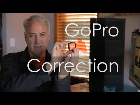 Color Correcting Underwater GoPro Footage Tutorial