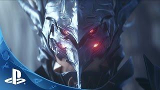 FINAL FANTASY XIV: Heavensward - Opening Movie | PS4, PS3