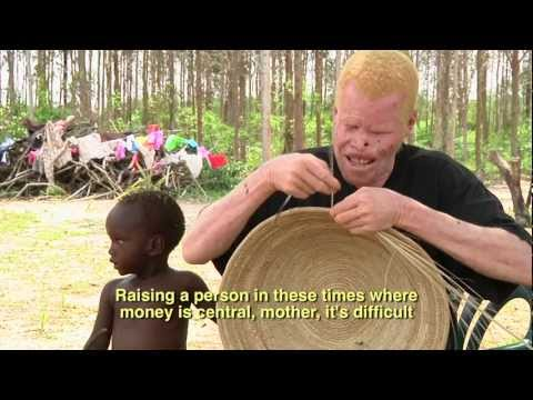 "Documentary ""Manguzi: Raising Children in Rural South Africa"""