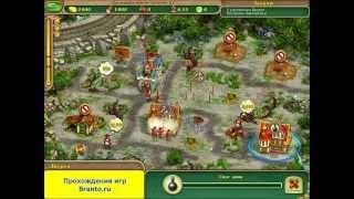 Прохождение игры именем короля 2 54 уровень