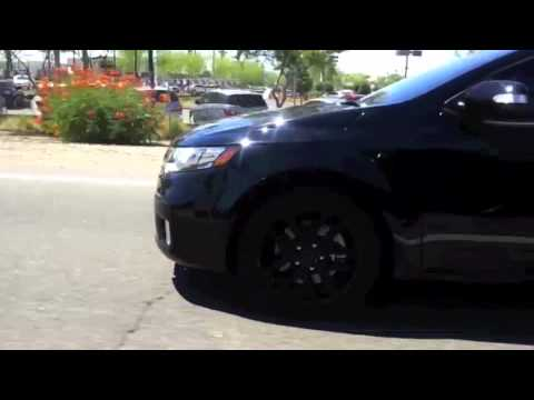 Kia Forte Koup Vs Honda Civic Si hatch.m4v