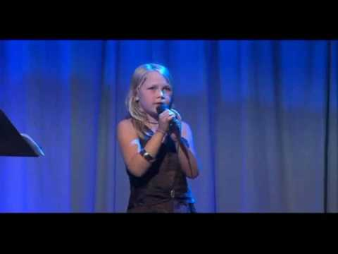 Emilie (10) - Gabriellas Song (gabriellas Sång) - Live video
