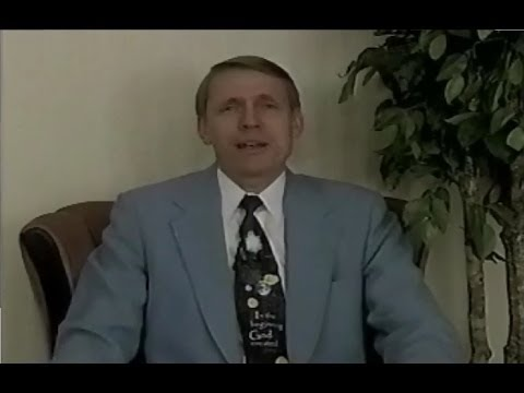 The Bible, Health and Natural Cures for Cancer with Dr. Kent Hovind (FULL)