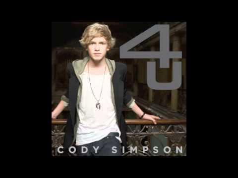All Day Cody Simpson (audio) video