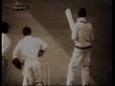 6 Sixes In 1 Over World Record Video By Sir Garfield Sober video