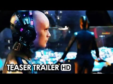 Jupiter Ascending Teaser Trailer (2014) HD