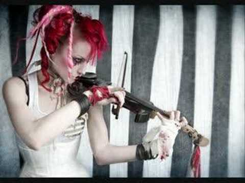 Emilie Autumn - Bring On the Day