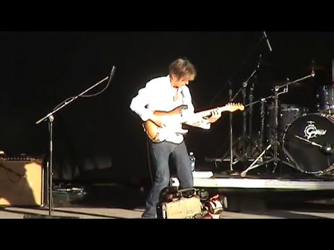 Eric Johnson - Fatdaddy