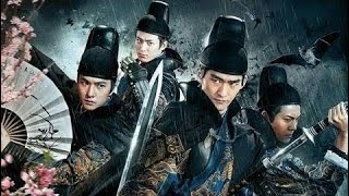 New Chinese Action Martial Arts Kung Fu Movie In Hindi Dubbed 2018 | New Fantasy Movie 2018