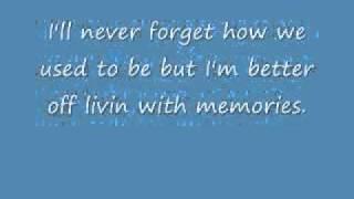 Watch Miranda Lambert Love Letters video