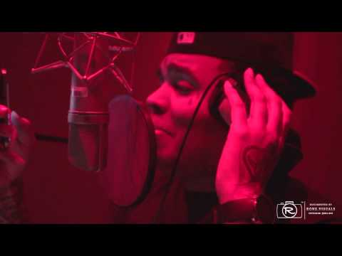 Og Boobie Black - Murder Game Ft. Kevin Gates (in Studio Performance) Shot By bwa.ron video