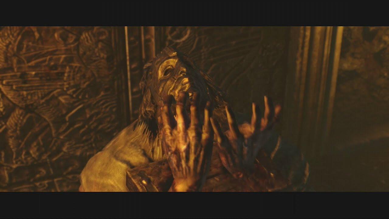 Dark Souls 2 The Lost Sinner