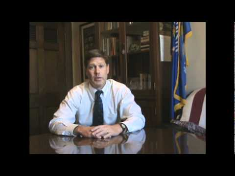 Weekly Video Address - 2012 Agriculture Appropriations