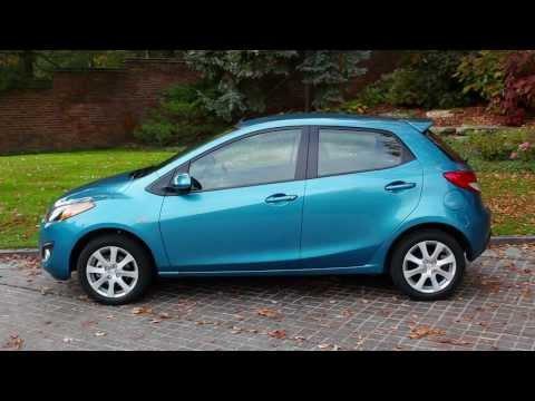 2012 Mazda 2 Review - LotPro