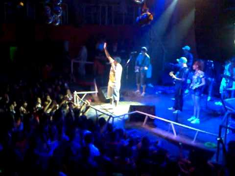 el dipy en vivo 2012 (el principe disco)