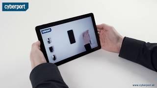 Samsung Galaxy Tab A 10.1 (2019) im Test I Cyberport