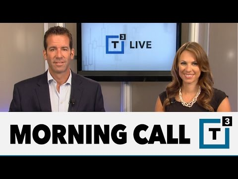Morning Call: Fed Day