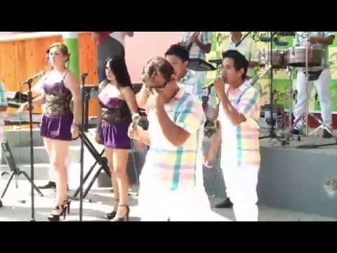EL MACHITO - EL ENCANTO DE CORAZÓN (VIDEO OFICIAL - DANITZA)