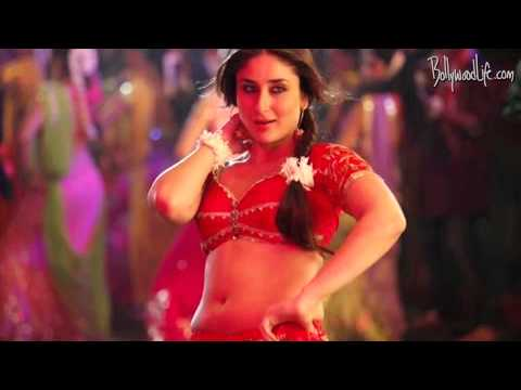 Fevicol Se Making: Kareena Kapoor Flirts With Salman Khan In The Dabangg 2 Item Song video