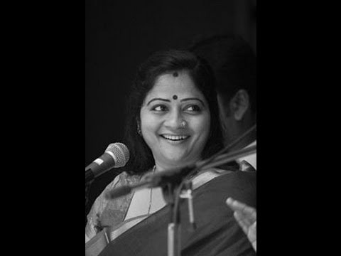Carnatic Music Concert by Dr. S. Sowmya
