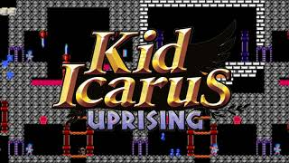 The Reapers line of Sight – Kid Icarus Uprising ~ Extended