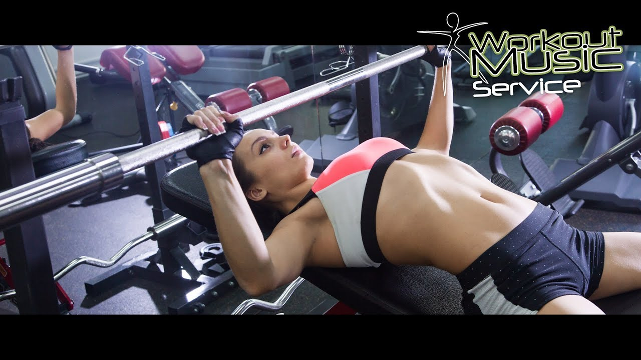 Powerlifting Music Mix Motivation - Best Powerlifting Music Playlist