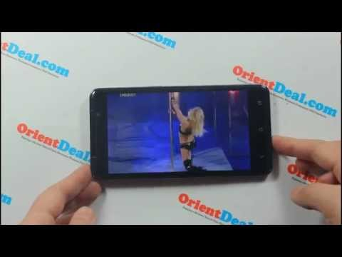 HTC Butterfly X920 Clone? - Star Butterfly x920 MTK6589 Quad core Android 4.2 HD 8G/Dual SIM /3G/GPS