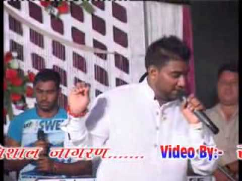 Ganesh Vandana By shahdil Saleem Ji.... (son Of Master Saleem Ji...) video