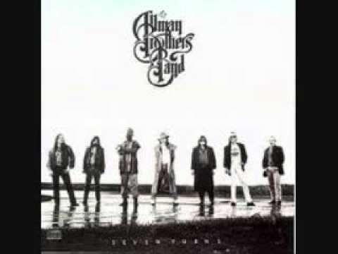 The Allman Brothers Band - Gamblers Roll