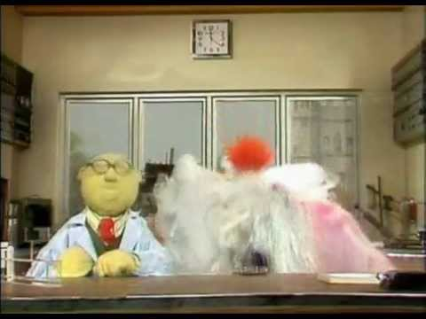 Muppet Show - Germ Enlarger