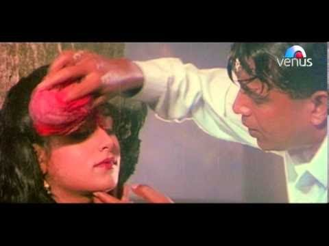 Thahre Huye Paani Mein - Female (dalaal) video