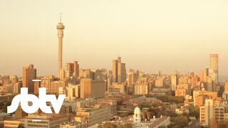 Road to South Africa (1/2) [Johannesburg]: SBTV