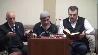 G.Emir - Kur'an-ı Kerim Tilaveti ve Dua