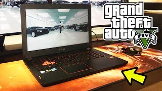 How To Play GTA 5 On ANY Laptop Or PC! (GTA V)
