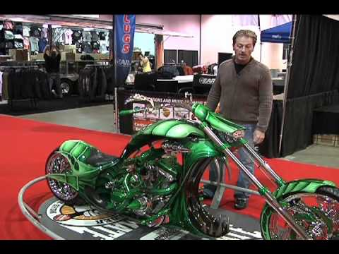 Interview with Troy Kyne @ 2011 Ultimate Builder in Minneapolis