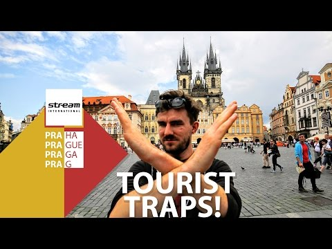 10 TOURIST TRAPS IN PRAGUE (Honest Guide)
