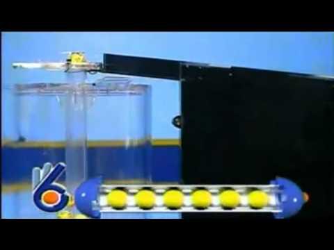 Resultado Baloto Sorteo 1.085 10 Septiembre 2011 En Vídeo