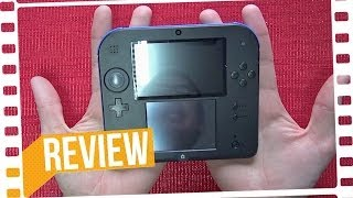 Nintendo 2DS - Review - HD