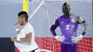 Mondial beach soccer: Le Sénégal et la malédiction des quarts de finale