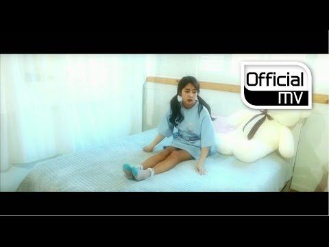 MV Sunny써니 Girls Generation소녀시대 Rooftop House Studio옥탑방 작업실 Heart Throbbing심쿵주의보