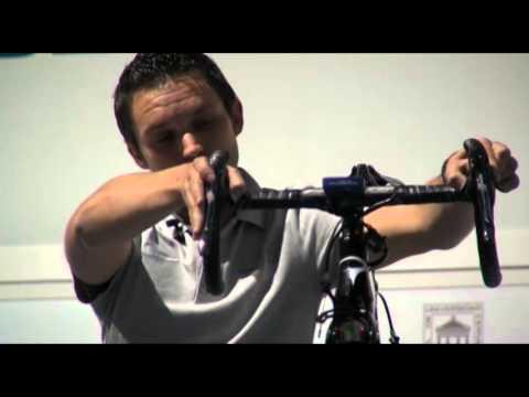 Jornada Técnica de Ciclismo - El mecánico de un equipo profesional